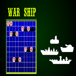 War Ship: Online Board Game