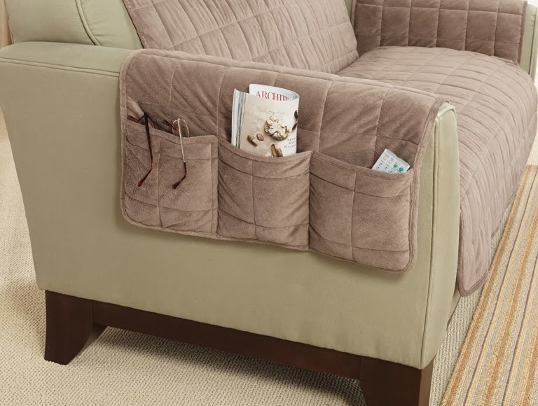 Sure Fit Slipcovers Our Newest Pet Cover Design For Your