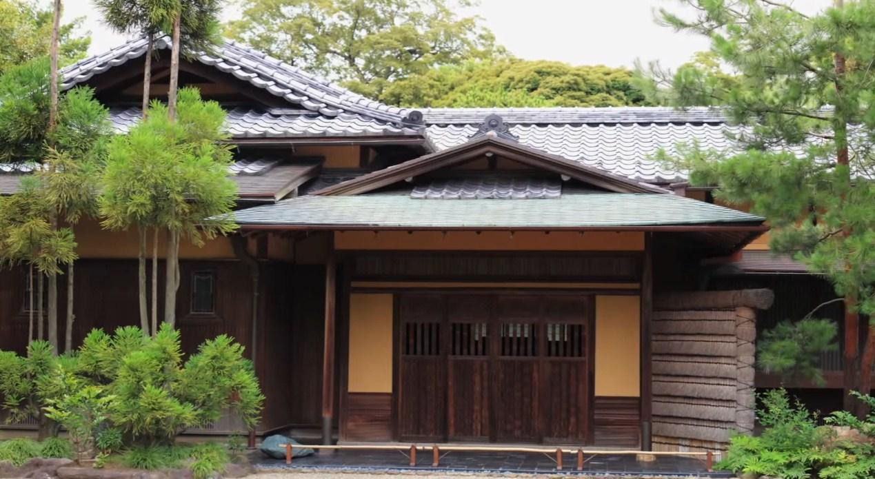 desain rumah kayu jepang jasa bangun rumah kayu dan gazebo