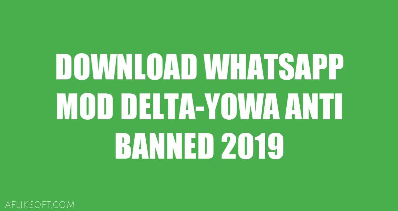 Download Delta Yowa