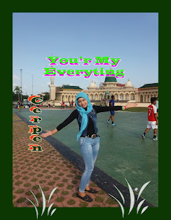 "Cerpen  Romantis ""You'r My Everyting"""