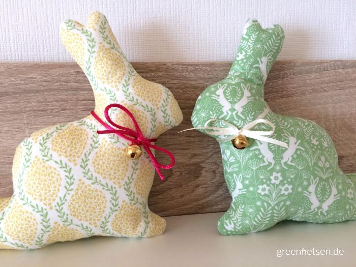 3 Osterfreebies, die ich dir empfehlen möchte - schnell genäht und einfach süß!