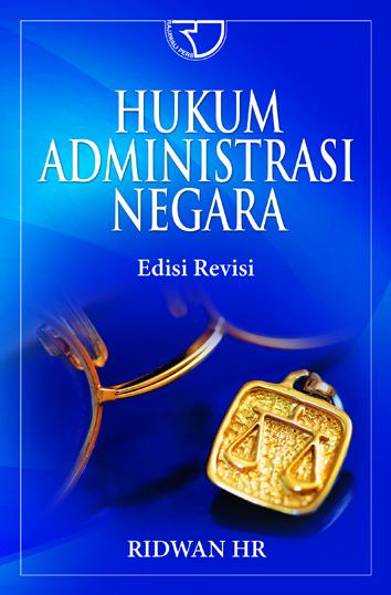 hukum administrasi negara - kubaca.web.id