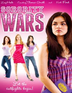 Sorority Wars (Guerra de Hermandades) (2009)