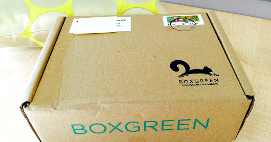 Snacking Made Healthy with BoxGreen