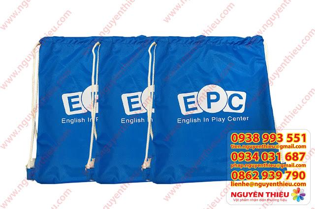 Sản xuất túi vải giá rẻ ở tp.HCM, Xưởng may túi vải giá rẻ ở tp.HCM