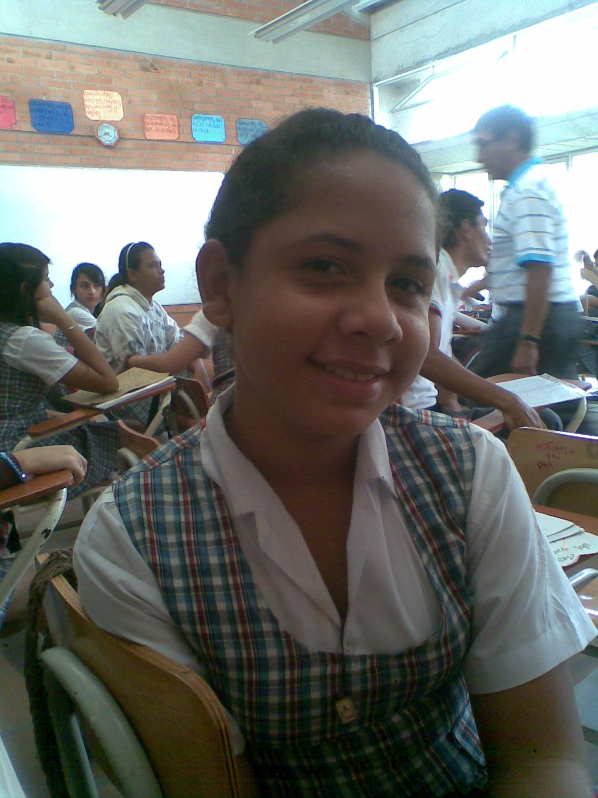 Xiomara amiga de la universidad inacap parte 2 - 2 6