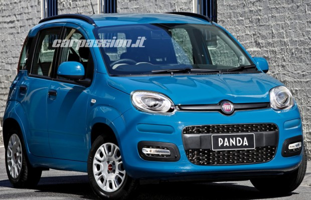fiat panda my 2016. Black Bedroom Furniture Sets. Home Design Ideas