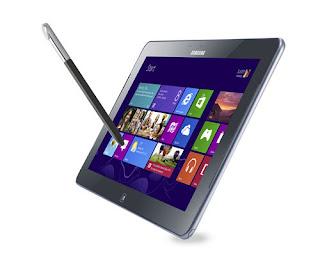 Harga dan Spesifikasi Laptop Samsung ATIV Smart PC 500T XE500T1C-A01US