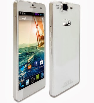Myphone Sets Infinite Capabilities on their Octa Core Phone called 'Infinity'