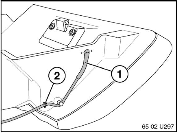 1990 Bmw E30 Radio Wiring Diagram