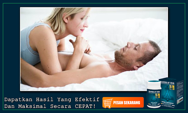 obat kuat untuk hubungan intim alami
