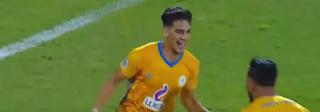 الإسماعيلى يفوز على الكويت الكويتى بهدفين دون رد فى البطولة العربية للأندية