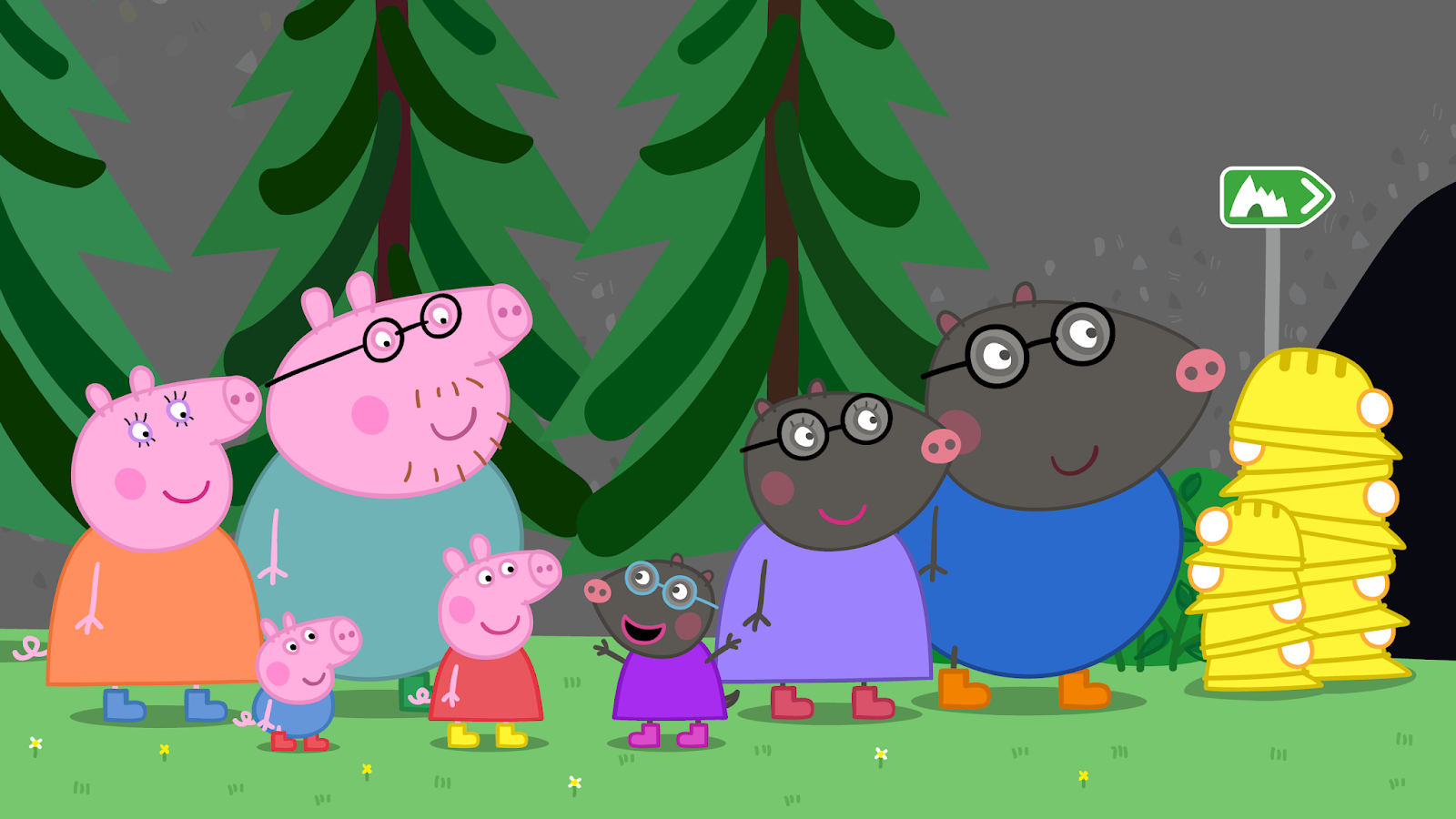 NickALive!: Nickelodeon USA to Premiere New Episode of 'Peppa Pig