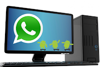 (Free) Download whatsapp for PC Laptop on Windows 7/8.1/XP