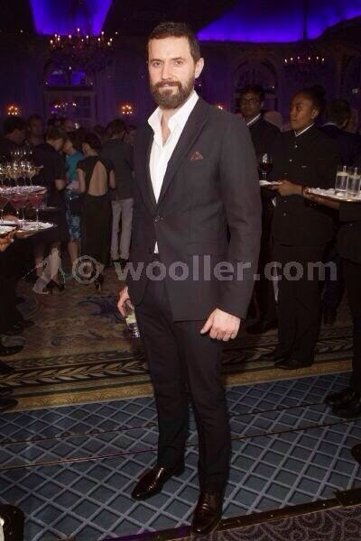 Richard Armitage - Opening Night Party - The Crucible