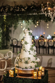 Naples Florida wedding Details