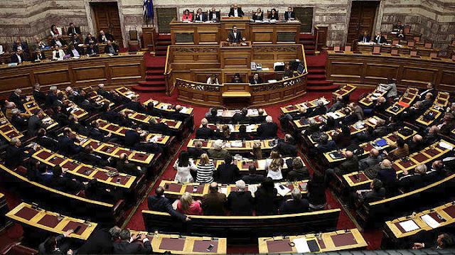 Κοινοβουλευτικό «θρίλερ» με τη Συμφωνία των Πρεσπών