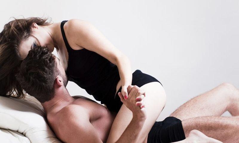 Πόσο συχνά κάνει σεξ ένα ευτυχισμένο ζευγάρι;