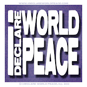 Let's Just All Declare World Peace