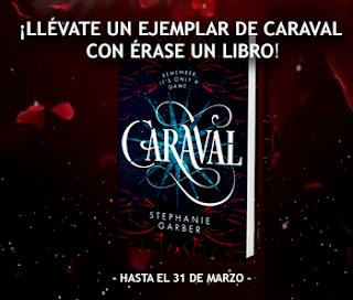 Concurso Caraval