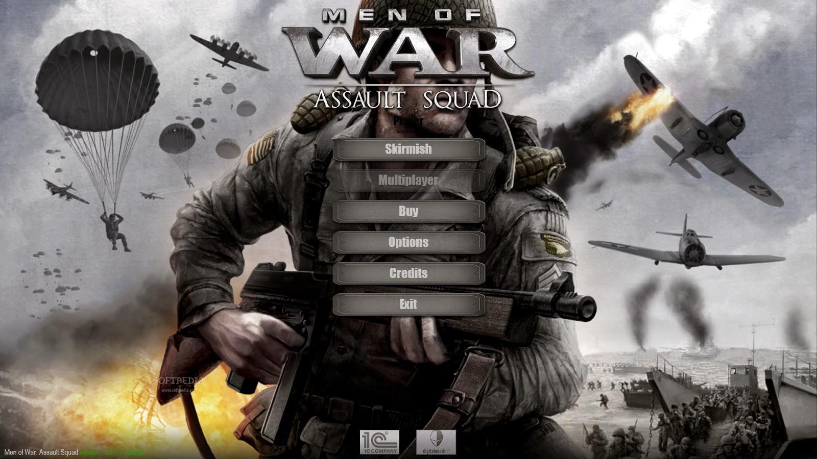 Men Of War Assault Squad 2 Free Download Game - DownMatrix