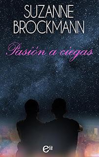 Pasion a ciegas- Suzanne Brockmann