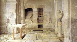 Le catacombe e la basilica di San Sebastiano sull'Appia Antica e il Giro delle 7 Chiese