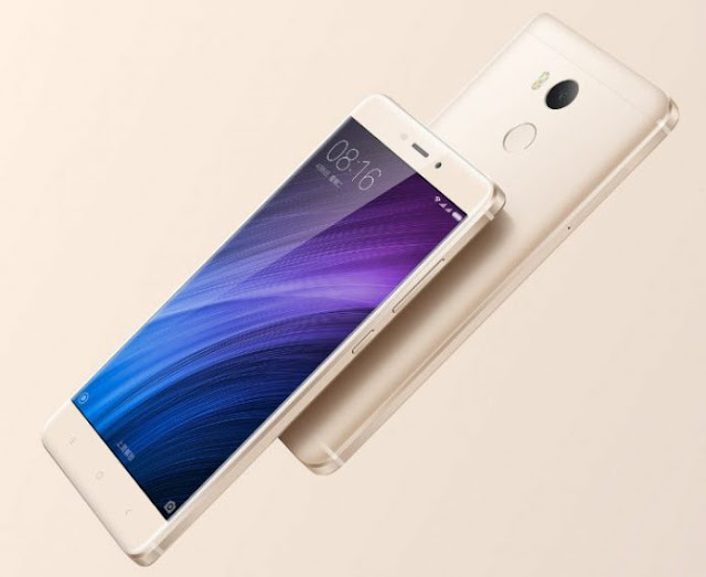 Xiaomi Redmi 4 Price in Nepal