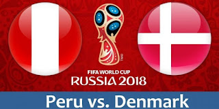Peru vs Denmark LIVE World Cup 2018: Kick-off time, what channel, prediction, team news, betting odds