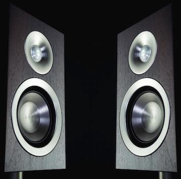 Everything Audio Network: Audiophile Speaker Review!Paradigm