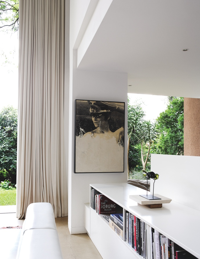 Un Interior Impresionant Din Johannesburg Jurnal De Design