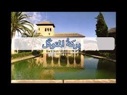 تحضير نص بركة المتوكل للبحتري في اللغة العربية للسنة الثانية ثانوي