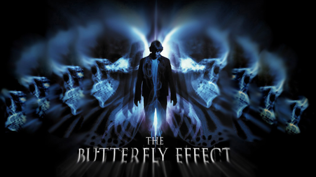 The Butterfly Effect izle