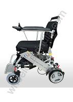 Golden Motor Electric Wheelchair