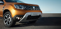 Castiga noua Dacia Duster