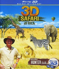 Watch 3D Safari: Africa Online Free in HD