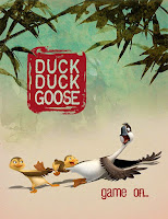 Duck Duck Goose (Al aire patos)