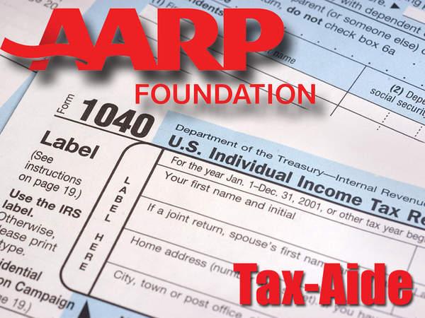 Corners of My Life: free tax preparation