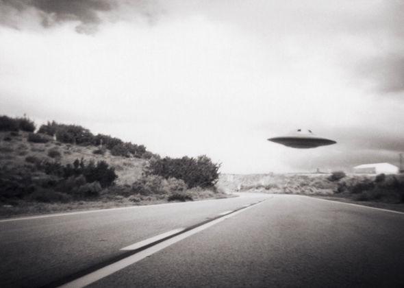 Es política de la CIA el no dar a conocer los detalles de los avistamientos OVNI para no generar la
