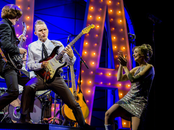 Cilla (UK Tour), New Victoria Theatre | Review