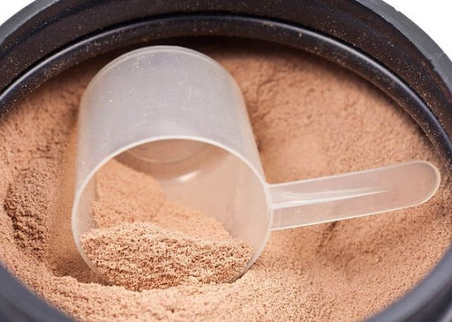 best chocolate protein powder reddit