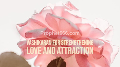 Vashikaran for Strengthening Husband-Wife Love and Attraction