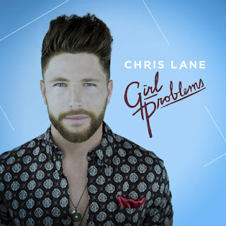 Chris Lane – Girl Problems (2016) - Album Download, Itunes Cover, Official Cover, Album CD Cover Art, Tracklist