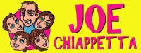 Joe Chiappetta - Silly Daddy logo