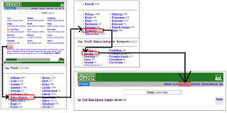 Cara Submit URL di DMOZ.org Part 1
