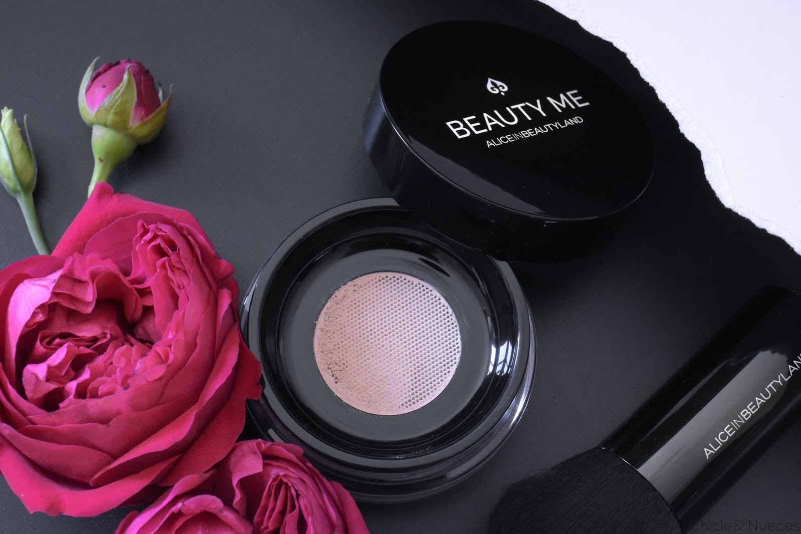 Alice In Beautyland Base de Maquillaje Beauty Me