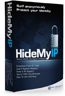 [GIVEAWAY] Hide My IP Premium [3 Months License]