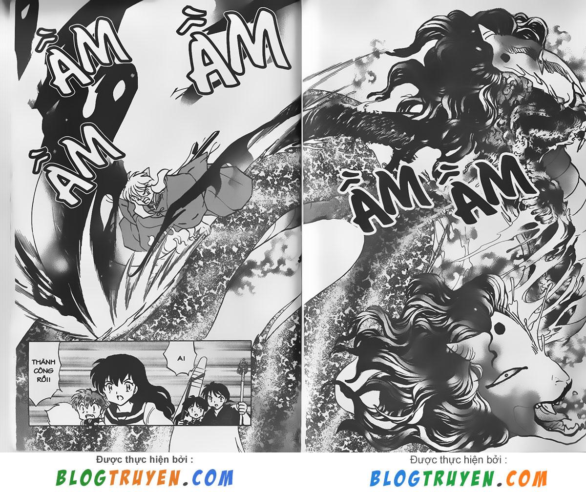 Inuyasha vol 40.10 trang 15