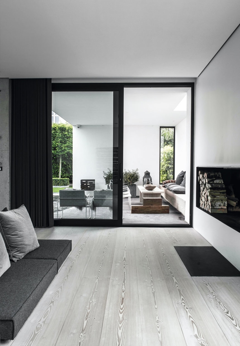 raw and modern la maison d 39 anna g bloglovin. Black Bedroom Furniture Sets. Home Design Ideas
